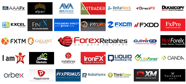 Trading forex without a broker