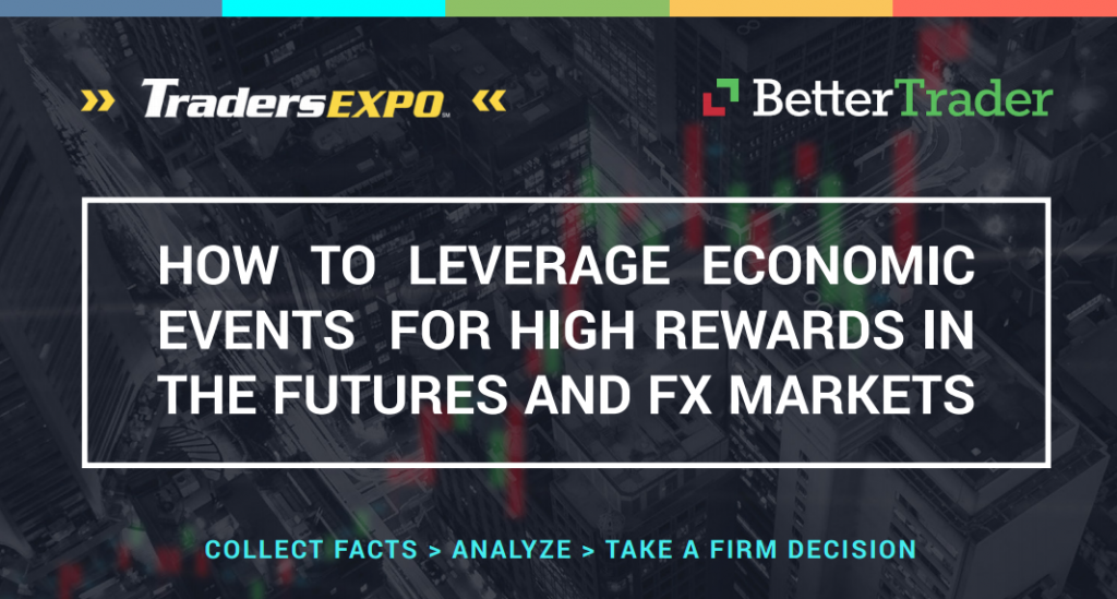 How To Leverage Economic Events For High Rewards In The Futures