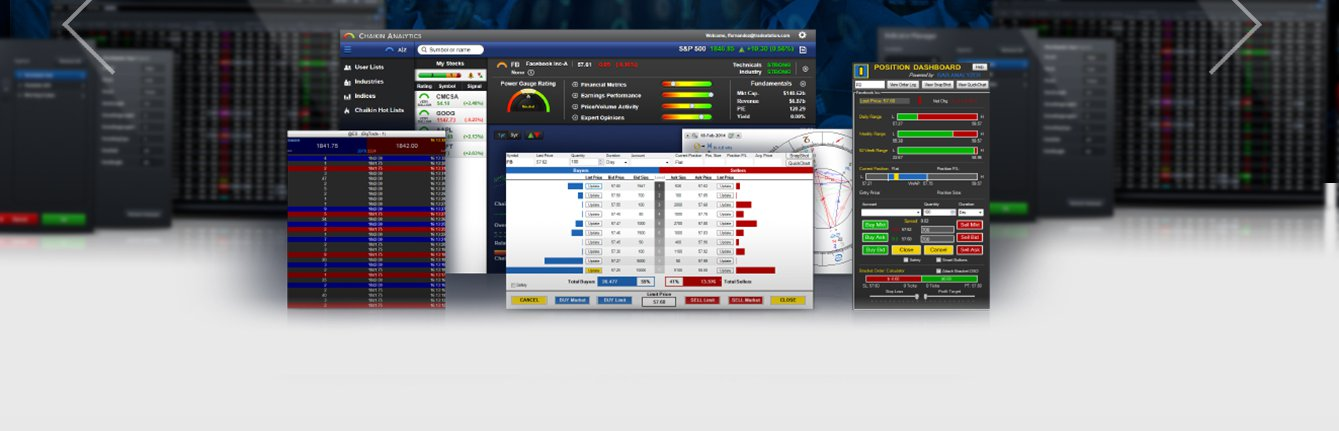 New App in the TradeStation - Economic events Store: BetterTrader