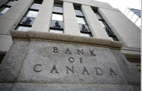 Monetary Policy: Bank of Canada - economic calendar